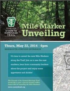 mile marker event 5.22.14
