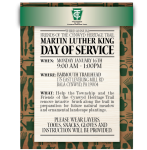 View the album MLK Day of Service