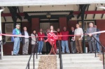 View the album Fall Festival and Station Ribbon Cutting